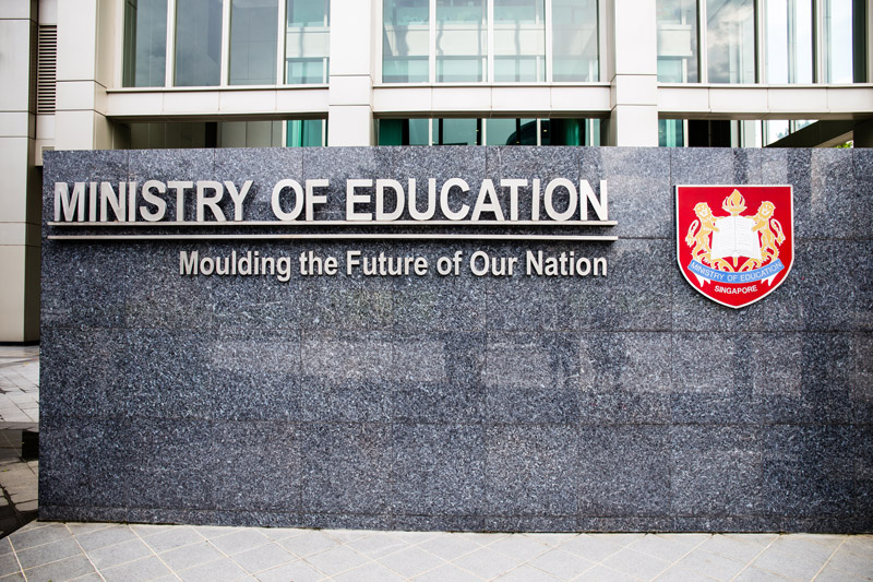 Ministry of Education Committee of Supply 2017 – Cuts by WP MPs and NCMPs