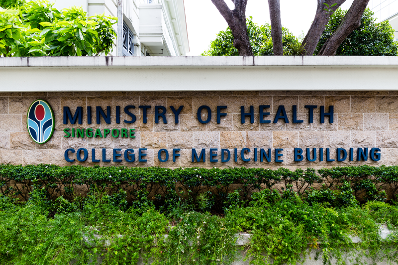 Ministry of Health Committee of Supply 2017 – Cuts by WP MPs and NCMPs
